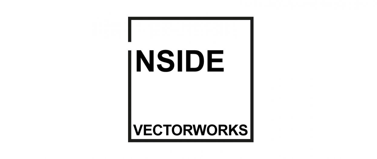 Inside Vectorworks am 4. März 2021