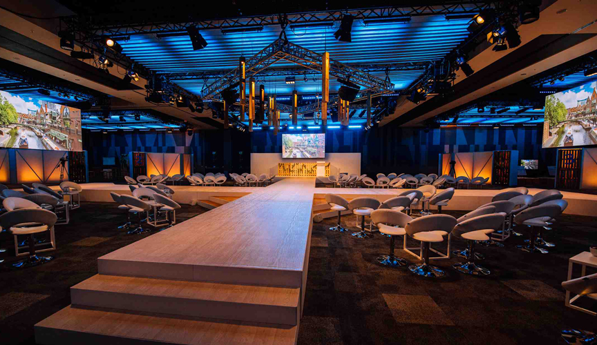 Stagestruck planen mit Vectorworks Spotlight