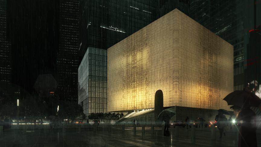 Architekturvisualisierung webinar mit cinema 4d for Cinema 4d innenarchitektur