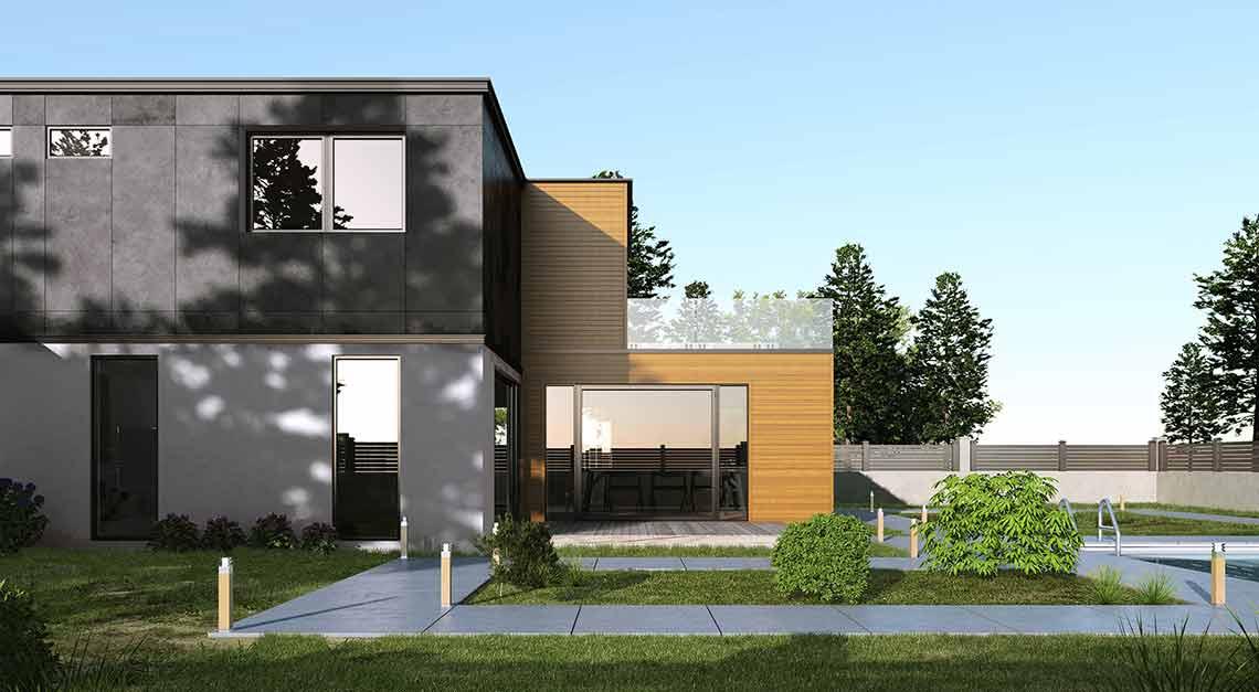 artlantis render fotorealtische darstellung. Black Bedroom Furniture Sets. Home Design Ideas