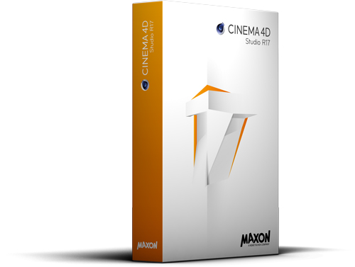 Cinema 4D Studio Packshot