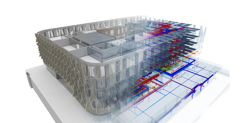Vectorworks Architektur Cad Amp Bim Software