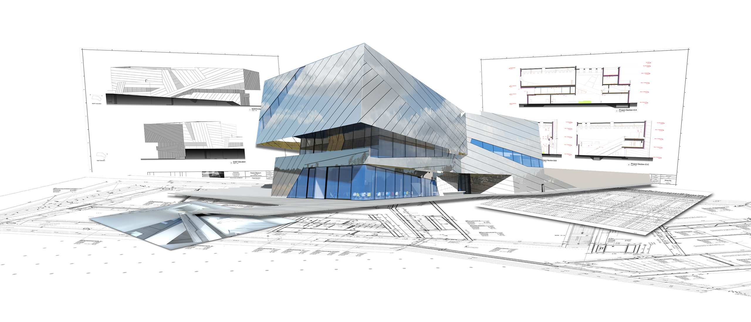 vectorworks architektur cad software in der stadtplanung. Black Bedroom Furniture Sets. Home Design Ideas