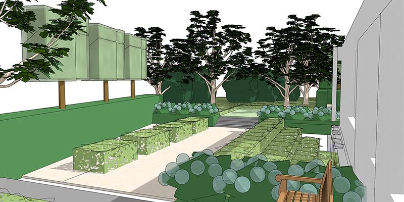 cad gis software f r erfolgreichen garten und landschaftsbau. Black Bedroom Furniture Sets. Home Design Ideas