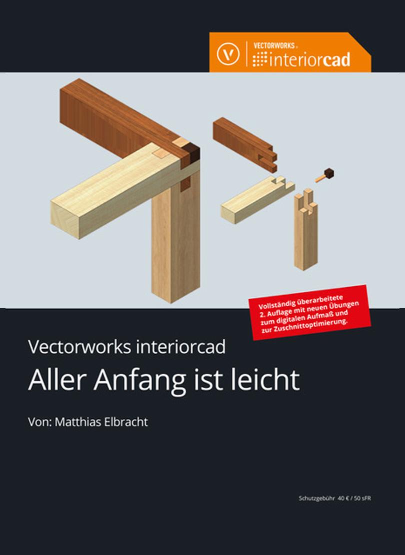 Vectorworks Trainingsvideos und Bücher