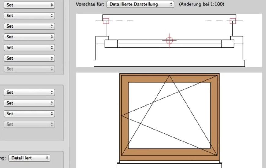 vectorworks tutorials. Black Bedroom Furniture Sets. Home Design Ideas