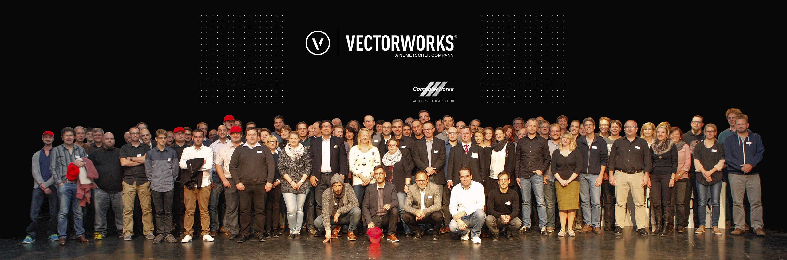 vectorworks partner vor ort. Black Bedroom Furniture Sets. Home Design Ideas