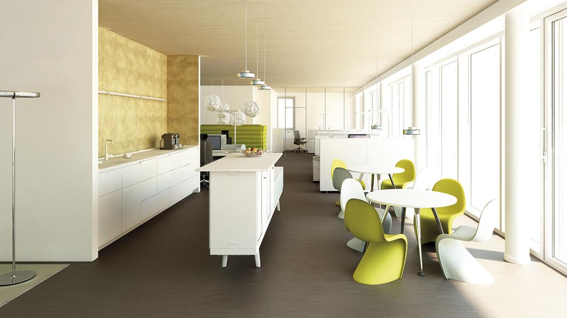 der möbelmanager von vitra - innenarchitektur, Innenarchitektur ideen