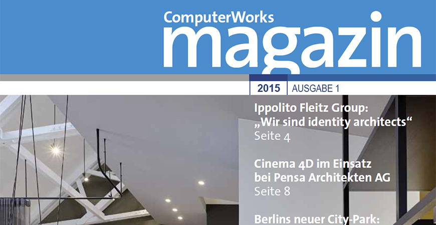 ComputerWorks Magazin