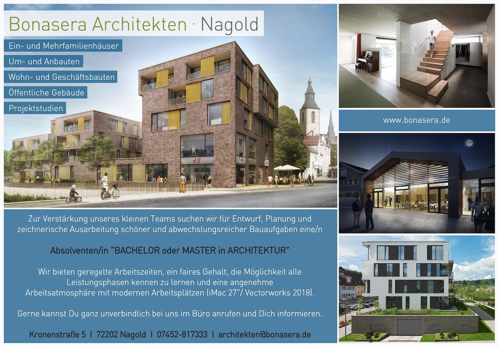 Architekten Suchen praktikumsbörse