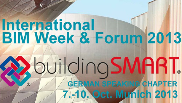 buildingSMART International 2013