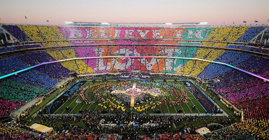 Super Bowl Halbzeitshow Wiki