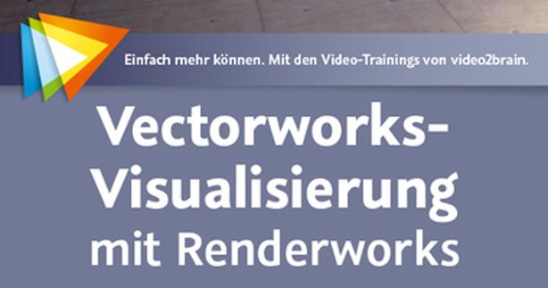 neues video training visualisierung mit renderworks. Black Bedroom Furniture Sets. Home Design Ideas