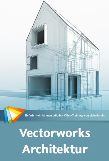 neues videotraining 3d werkzeuge f r architekten. Black Bedroom Furniture Sets. Home Design Ideas